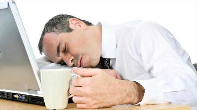 ¿Cuándo trabajar a tiempo completo puede ser malo para el cerebro?