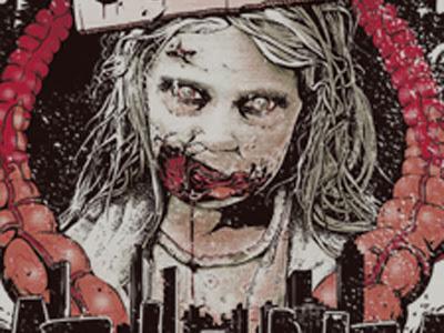 Il Movimento Occupy incontra The Walking Dead