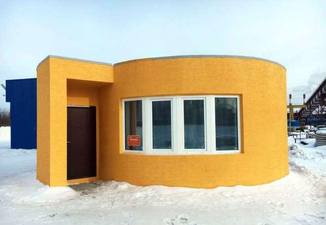 Apis-Cor-s-3D-printed-house