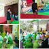 Fatayat NU PAC Grogol Bersama BNN Kabupaten Kediri Siap Tolak Narkoba