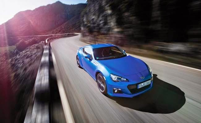 2015 Subaru BRZ Turbo Specs, Reviews, Engine Power, Design, Release Date and Price
