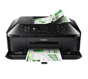 Canon PIXMA MX726 Printer Driver and Manual Download