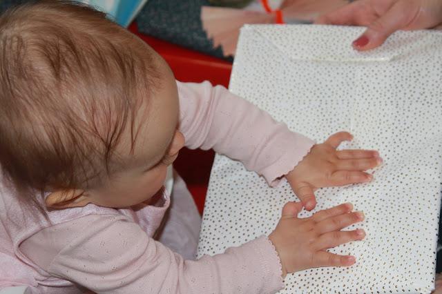 Geschenkideen Taufe personalisierbares Geschenk  Jules kleines Freudenhaus