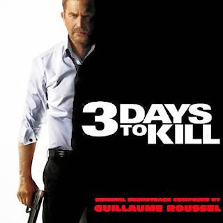 3 Days to Kill Song - 3 Days to Kill Music - 3 Days to Kill Soundtrack - 3 Days to Kill Score