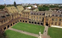 Postgraduate Research Scholarships, Australian Centre for Field Robotics, University of Sydney, Australia