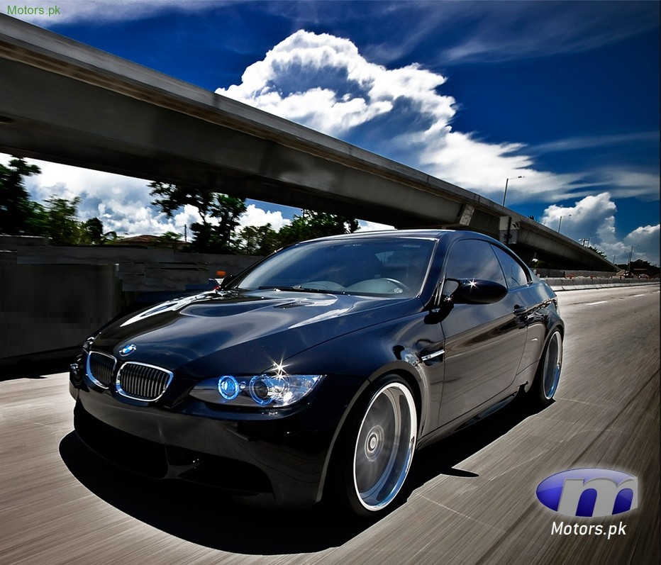 Bmw Car Wallpaper For Desktop