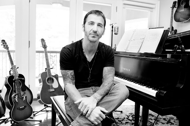 Sully Erna of Godsmack