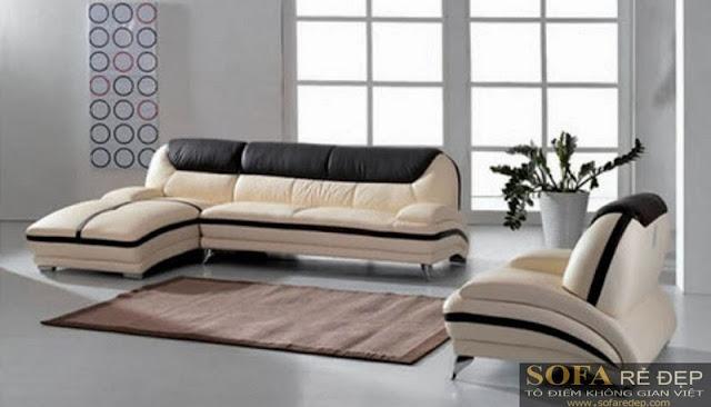 Sofa góc G026