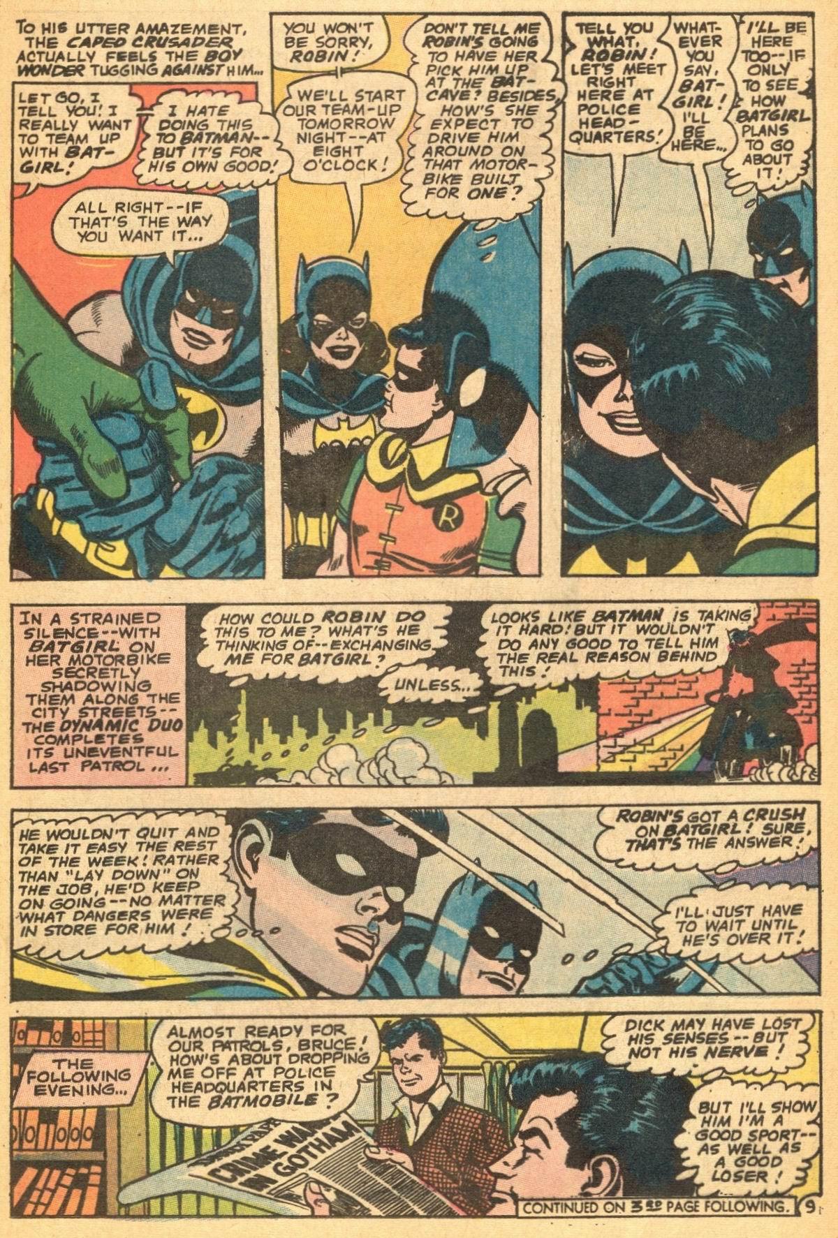 Detective Comics (1937) 369 Page 12