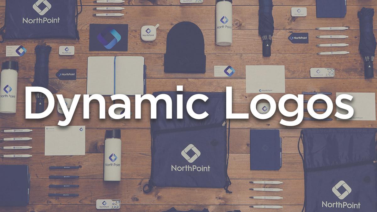 Dynamic Logos