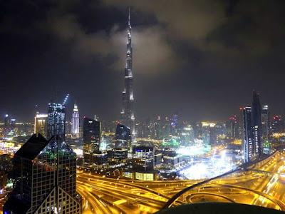 UAE, Dubai, Burj Khalifa, Jobs
