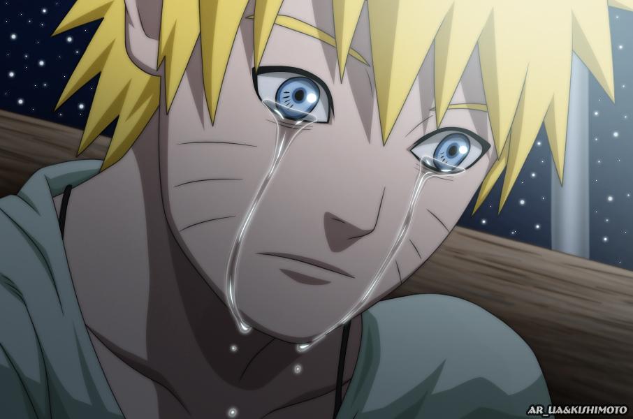82 Gambar Anime Naruto Menangis Hd Terbaru Gambar Keren