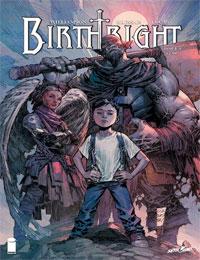 Birthright (2014)