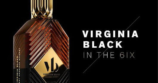goldoil&diamonds™: Virginia Black Whiskey [PRE-ORDER]