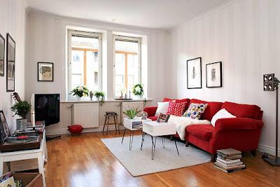 Contoh Hiasan Rumah Yang Simple Tapi Menarik