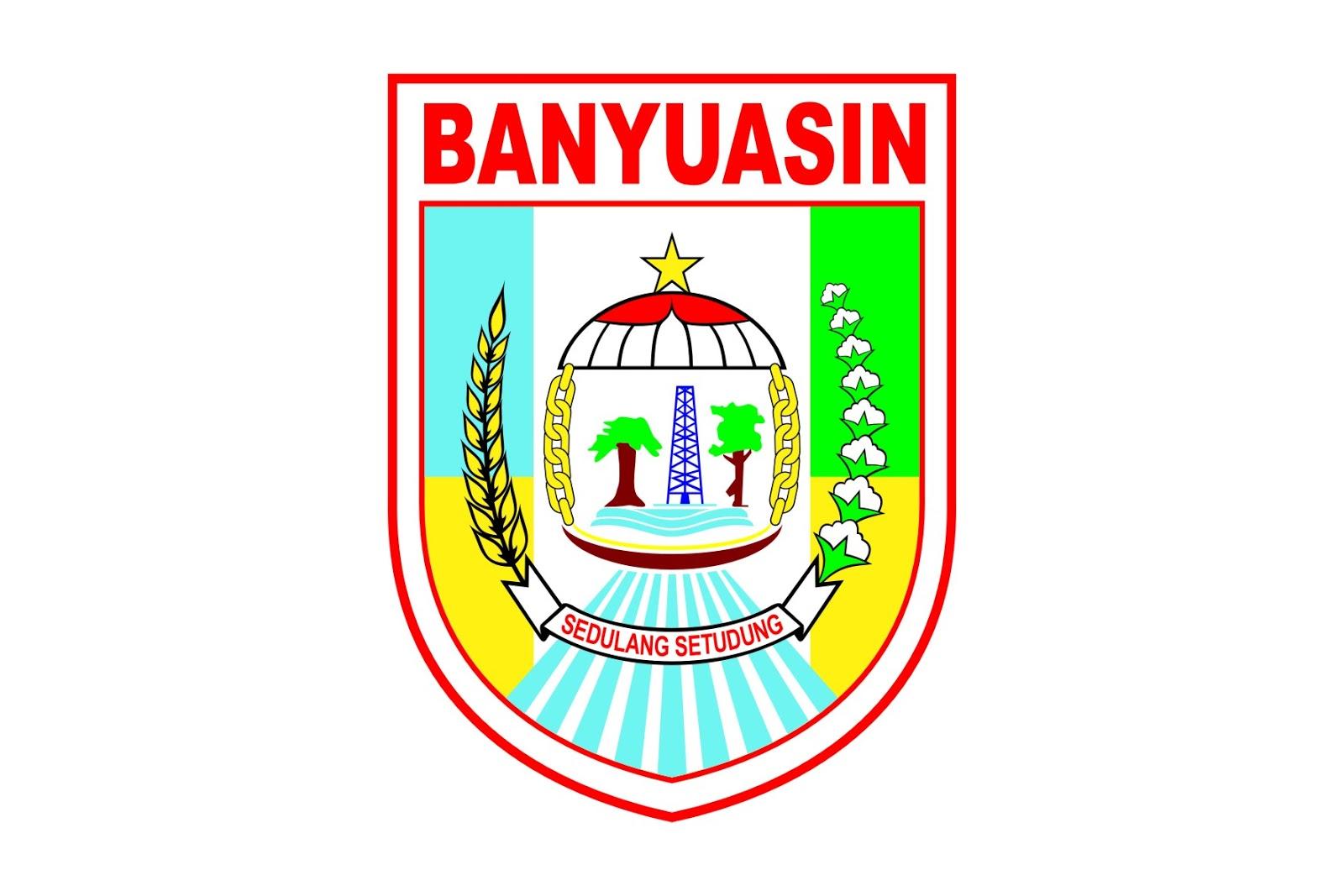 Kabupaten Banyuasin Logo