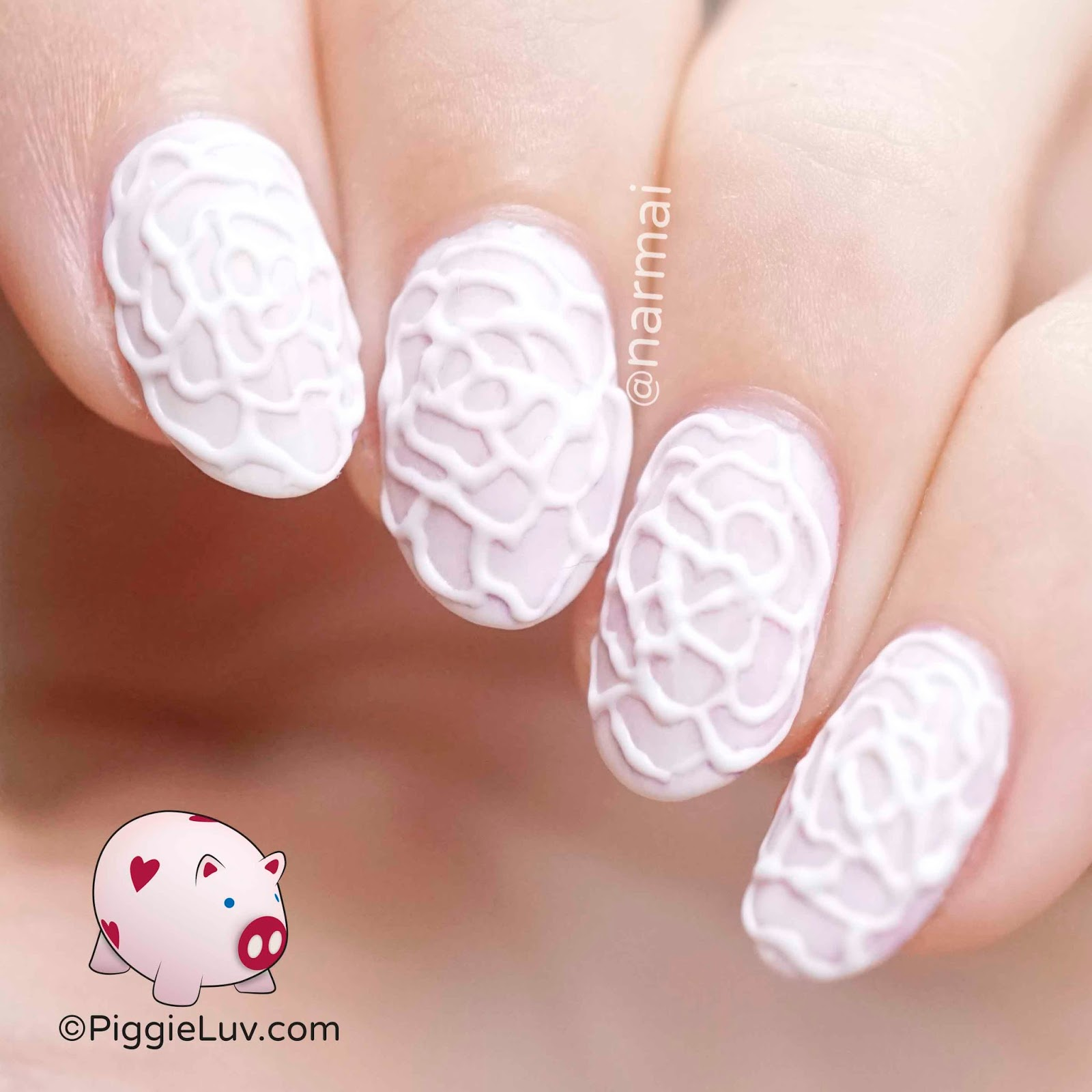 What is 3d nail art choice image nail art and nail design ideas how to do 3d nail art at nail arts and design ideas cool i didn ut prinsesfo Images