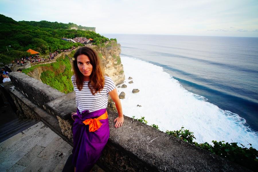 Kecak at Uluwatu, Bali