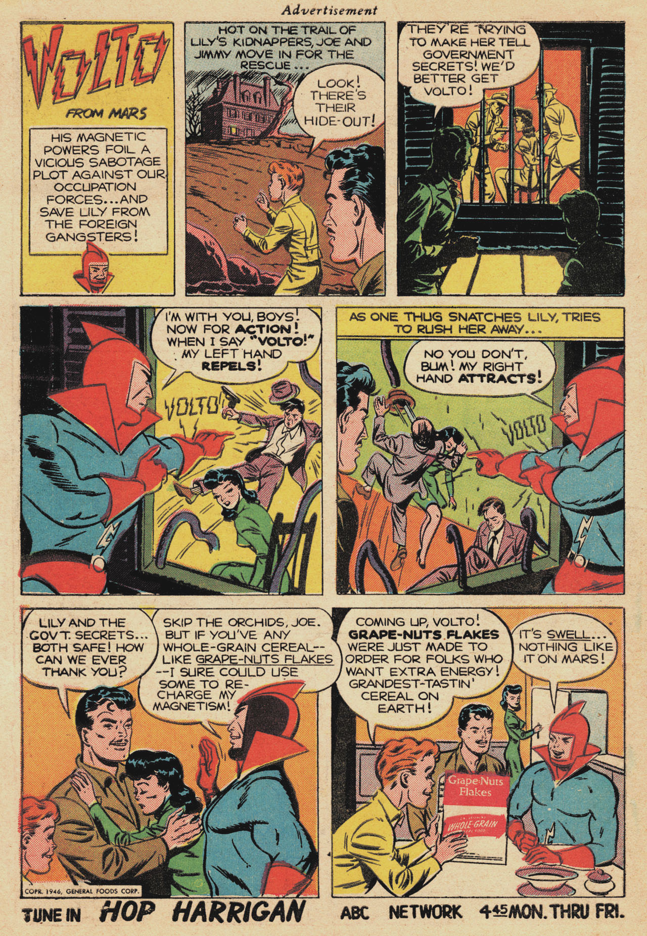 Read online Action Comics (1938) comic -  Issue #94 - 50