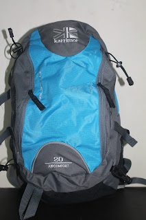 KARRIMOR EAGLE BAY 20 - Travel Bag