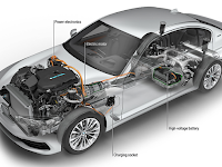 2019 BMW 530e iPerformance Power Delivery On All Electric