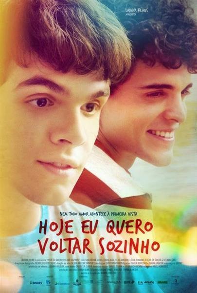 Hoy Quiero Volver Solito - Pelicula - Brasil - 2014 + Mp3 + Descarga HD