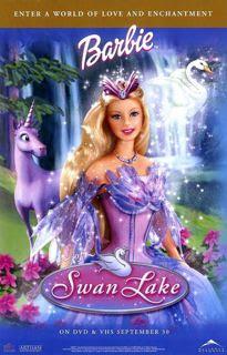 Barbie en el Lago de los Cisnes – DVDRIP LATINO