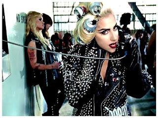 Telephone Lyrics Lady Gaga feat. Beyonce