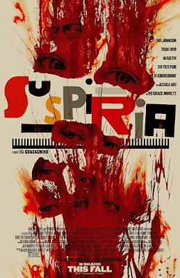 123MOVIE Watch Suspiria (2018) Full Movie HD