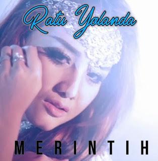 Ratu Yolanda - Merintih