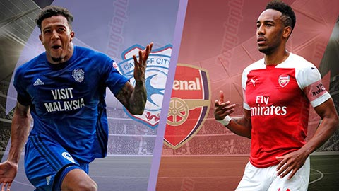 Live Streaming Cardiff City Vs Arsenal Premier League 2.9.2018
