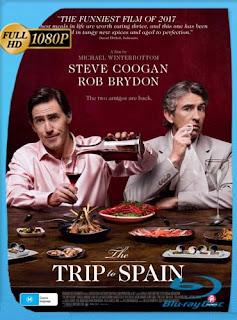 Viaje a España (2017)HD [1080p] Latino [GoogleDrive] SilvestreHD