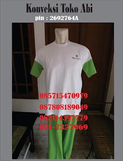 Harga Seragam Sekolah Tangerang Kota, Tangerang Selatan (tangsel), Kabupaten Tangerang