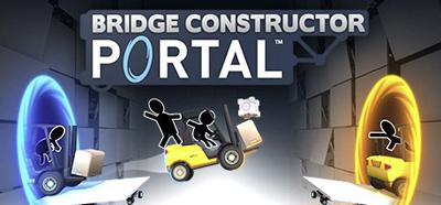 Bridge Constructor Portal Apk v1.2 Offline Android Terbaru