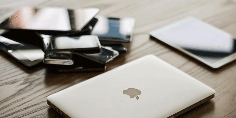 Imágenes de lectores electrónicos o e-readers