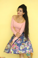 Janani Iyyer in Skirt ~  Exclusive 010.JPG