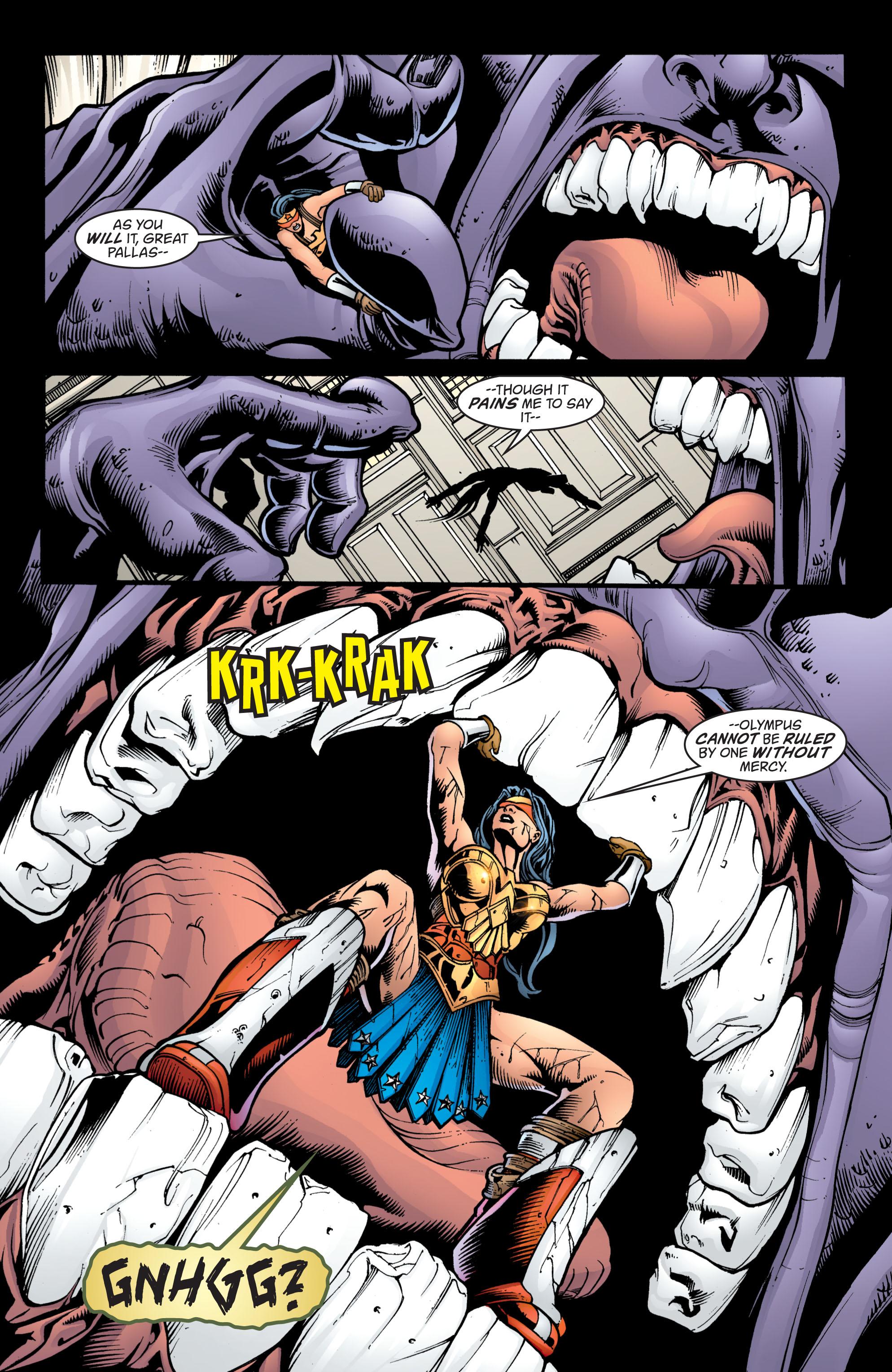 Read online Wonder Woman (1987) comic -  Issue #213 - 13