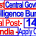 IB Recruitment 2017 ACIO Apply Online (1430 Vacancies)