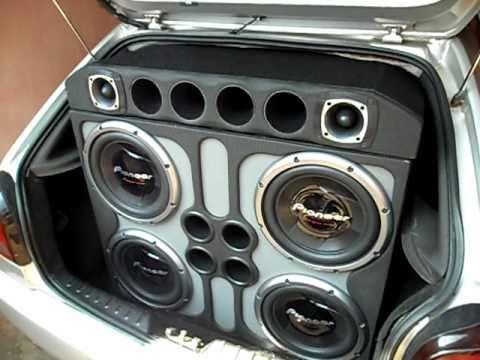 qualidade do som
