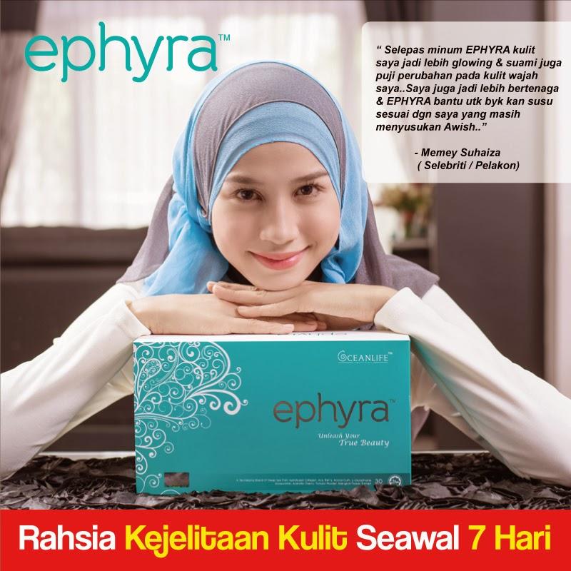 Beli Ephyra yang awesome dengan harga yang awesome jugak!