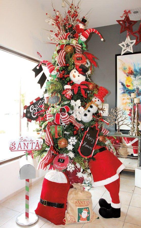 for Decoracion christmas navidenos