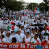 Thousands Say No To Same-Sex Marriage In Mexico