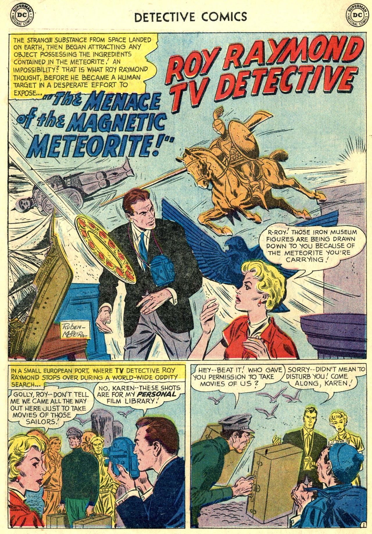 Detective Comics (1937) 269 Page 17