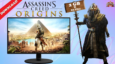 download assassins creed origins for pc highly compressed