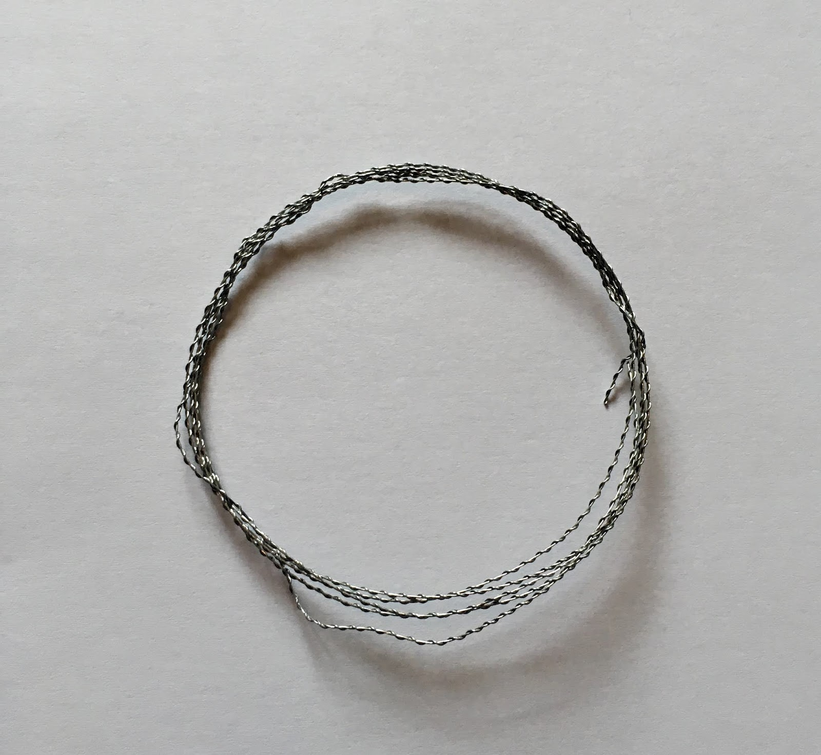 6mm barbed wire