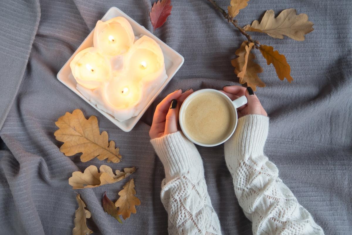 Czy gra jest warta świeczki? Świece zapachowe i ich wpływ na nasze zdrowie