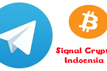 Signal Crypto Indonesia Telegram