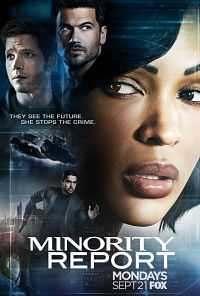 Minority Report (2002) Hindi English Movie Download HD MKV 400mb