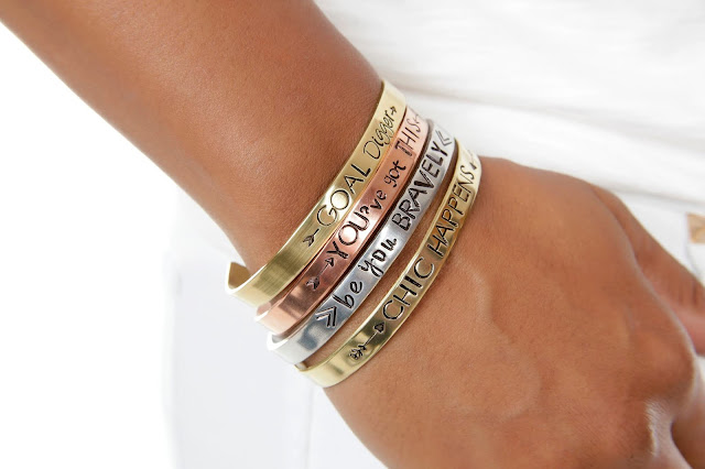 expressions bracelets inspirational bracelets with motivational messages