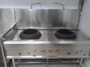 Harga Kwali Range Double Burner Rp 11 000